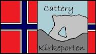 Cattery Kirkeporten